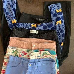 Not so mystery reseller bundle bottom mixed styles